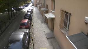 Kamery HD-SDI , ul.Lipowa Lublin